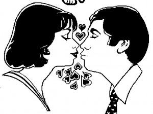Paarbeziehung